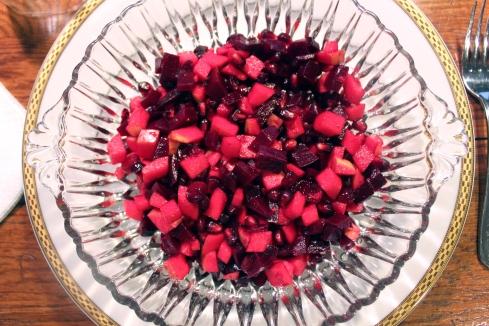 holiday fruit jewels